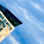 Architectural and Landscape Photography