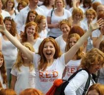 The Redhead Festival