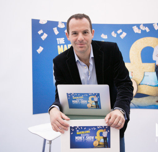 Martin Lewis, Money Saving Tips
