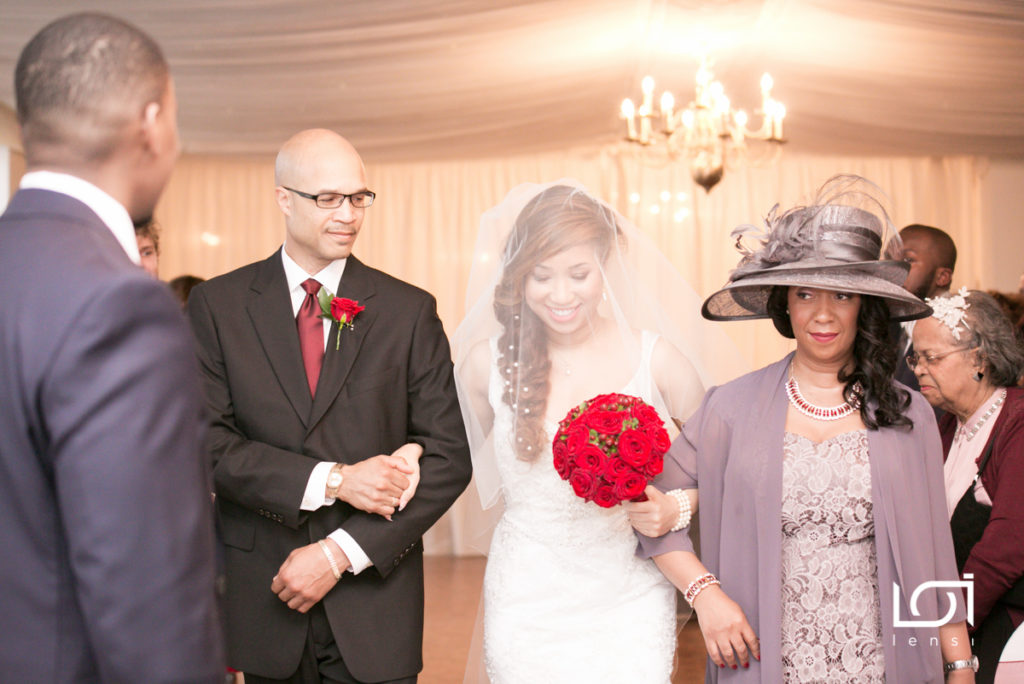 Wedding Photography by Lensi Photography