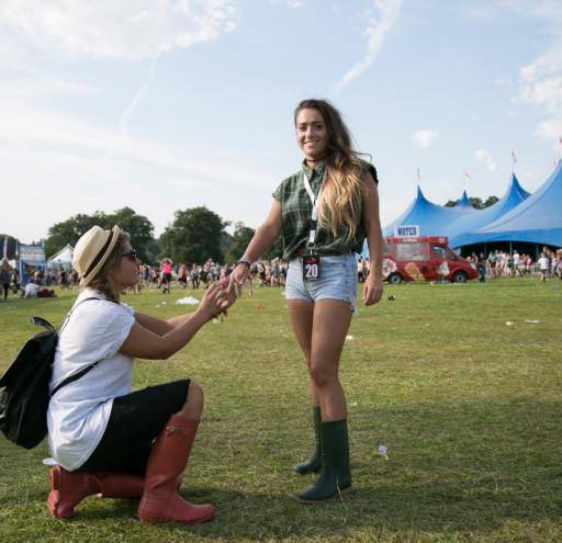 V Festival Proposal
