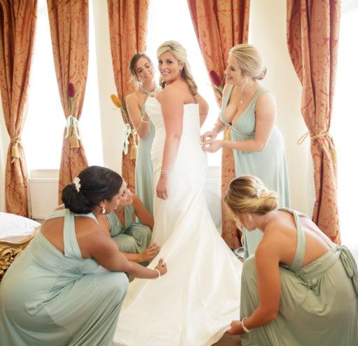 Bridesquad