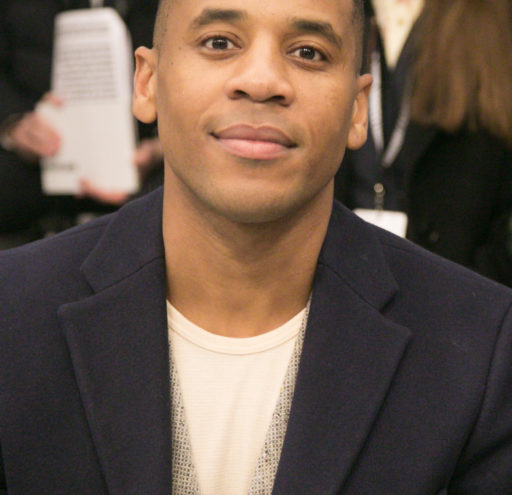 Reggie Yates Presenter