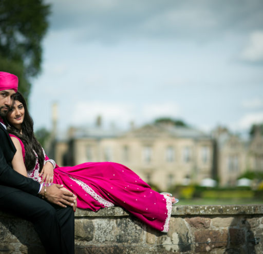 Pre Wedding Shoot Coventry