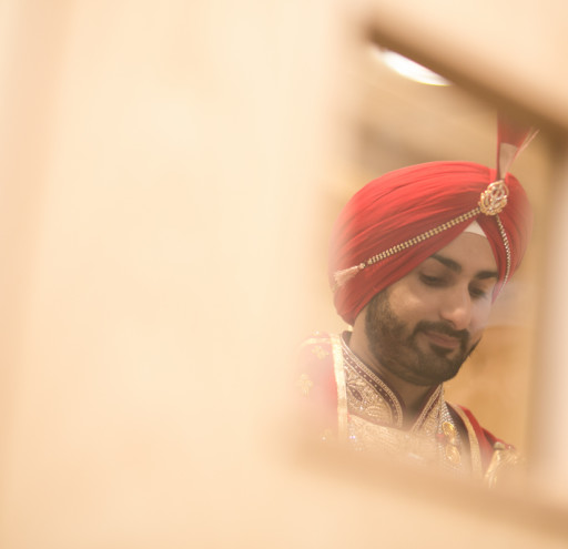 Smethwick Gudwara Wedding