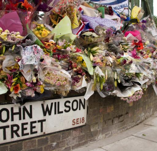 John Wilson Street