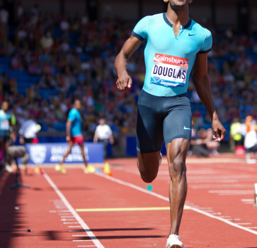 Sainsbury's Diamond League Athletics