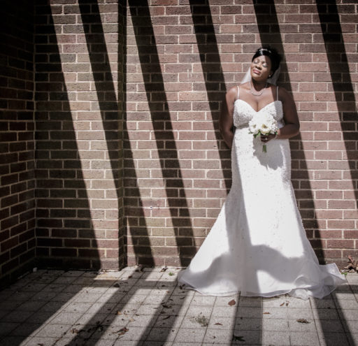 Wedding Photography in Birmingham by Female Wedding Photographer