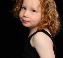 Redhead Portraits