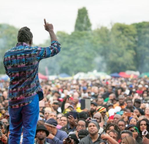 Simmerdown Festival