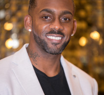 Richard Blackwood - Eastenders