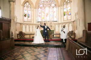 Your Wedding St Johns and St Peters (ARC)