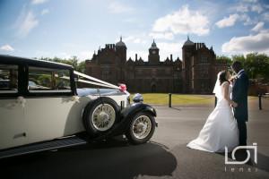 Your Wedding Aston Villa Portraits