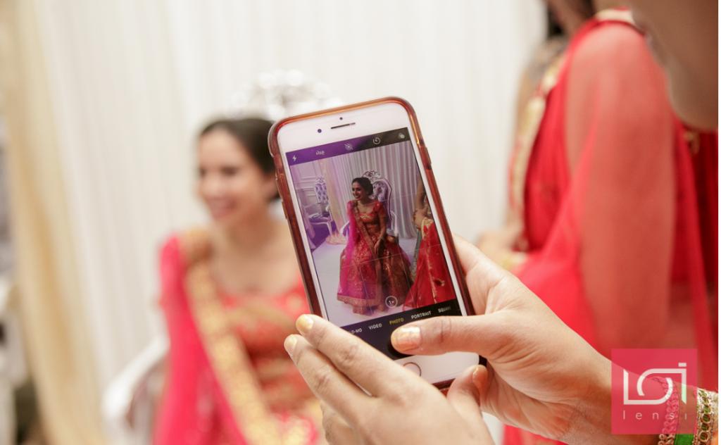 wedding photography, female wedding photographer