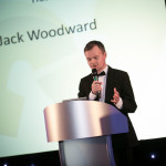 Awards Host - Jack Woodward