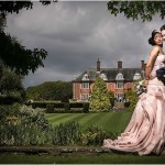 Dunchurch Park Wedding Photography by Lensi Photography
