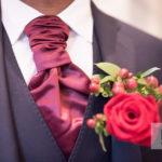 Warwick House Wedding by Lensi Photography