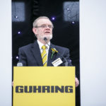 Guhring Opening Birmingham