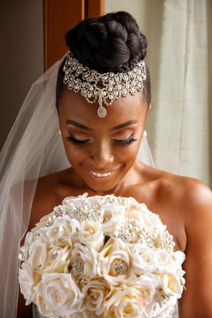 save money on your wedding, wedding hair accessories
