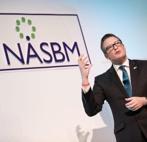 NASBM Conference Birmingham