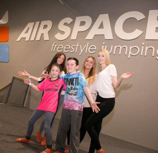 Event Photography Airspace Launch