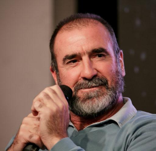 Eric Cantona - an Evening with
