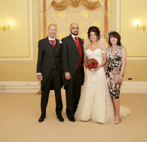 Newland Manor Wedding