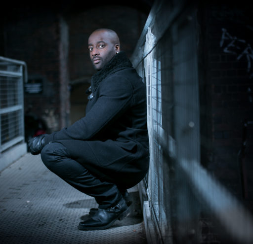 Birmingham Portraits