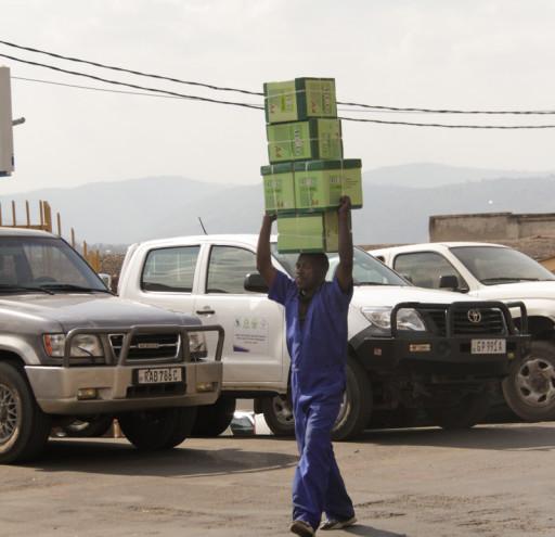 Kigali Workers