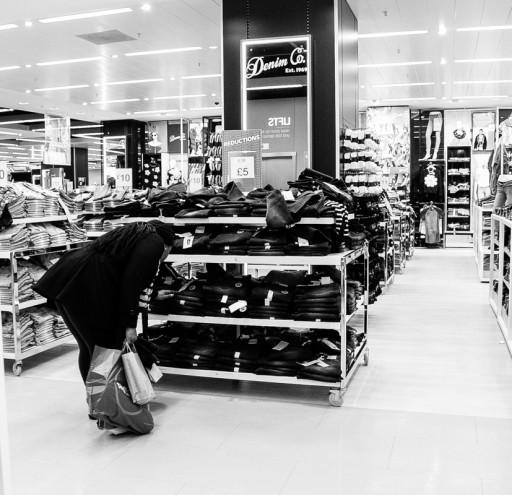 UK Shops - Primark