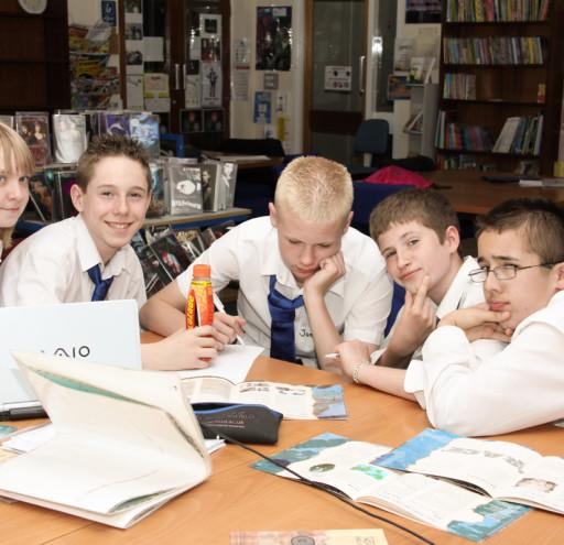 Youth - UK School