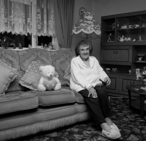 Gladys Myatt