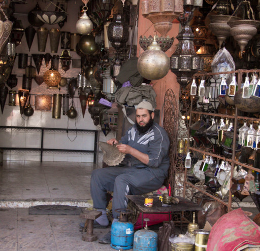 Moroccan Business