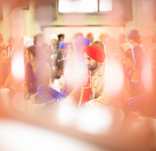 Gudwara Weddings