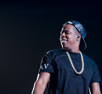 Music - Jay Z