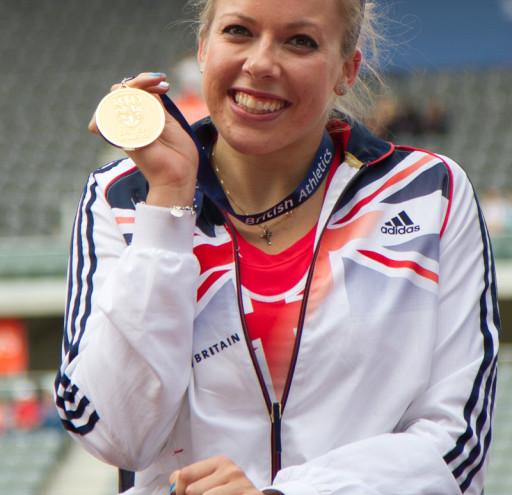 Hannah Cockcroft
