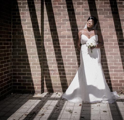 Wedding Photography in Birmingham by Female Wedding Photographer