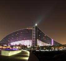 Cityscapes - Dubai