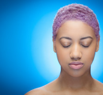 Natural Hair Portraits