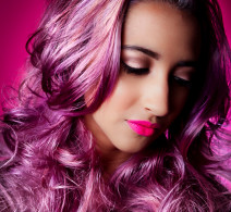 Hair Stylist Editorial