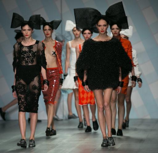 Designer Catwalk