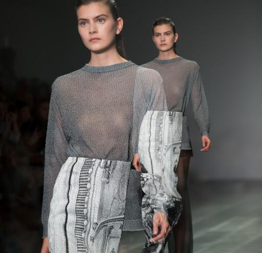 Designer Catwalks of London Fashion Week