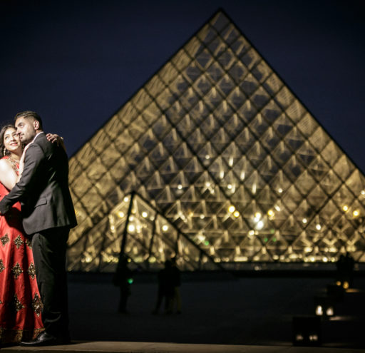 Couples Pre Wedding Photoshoot