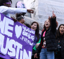 Youth - Justin Bieber fans