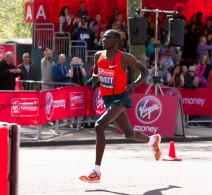 Kenya's Marathon Pride