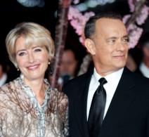 Tom Hanks, Emma Thompson