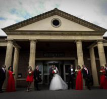 Birmingham Weddings