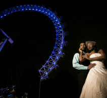 London Weddings London Eye
