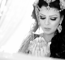 Bride Nikkah Ceremony