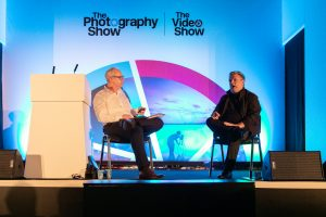 The Photography Show Superstage Masterclass with Rankin by Lensi Photography